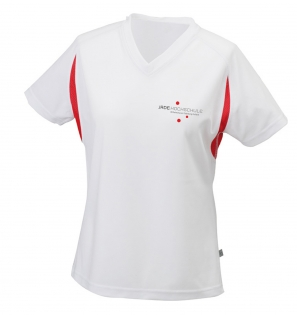 Ladies' Running Shirt