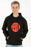 Herren Hooded Sweat